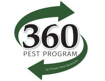 360 Pest Program