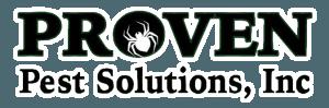 Proven Pest Solutions Logo