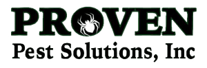 Proven Pest Solutions Logo